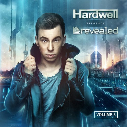 Album Art - Hardwell Presents Revealed Vol. 5