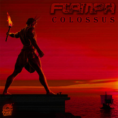 Album Art - Colossus