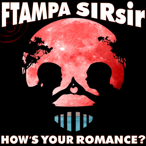 Album Art - How's Your Romance?