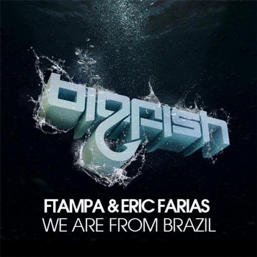 Album Art - We Are From Brazil