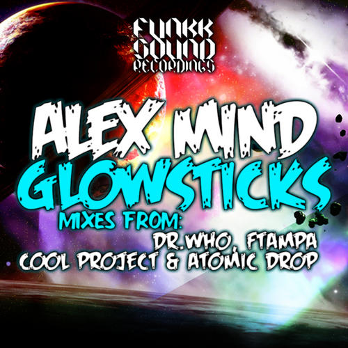 Album Art - Glowsticks