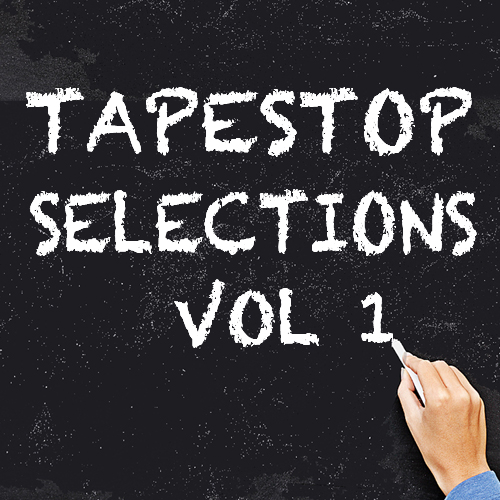 Album Art - Tapestop Selections Vol1
