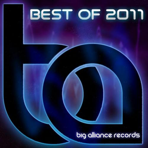 Album Art - Best Of 2011
