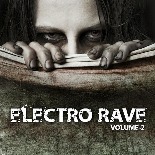 Album Art - Electro Rave Volume 2