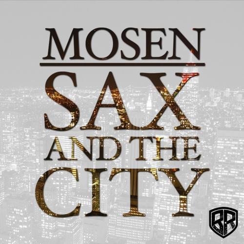 Album Art - Sax And The City