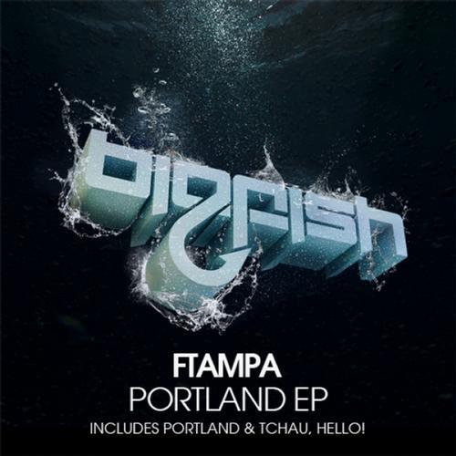 Album Art - Portland EP