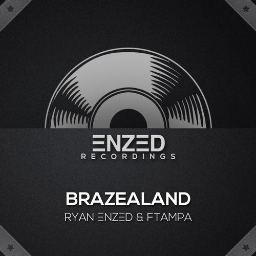 Album Art - Brazealand