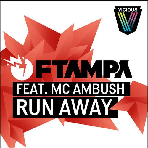 Album Art - Run Away
