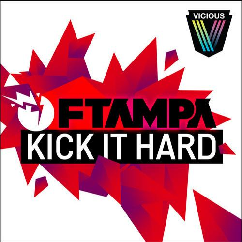Album Art - Kick It Hard