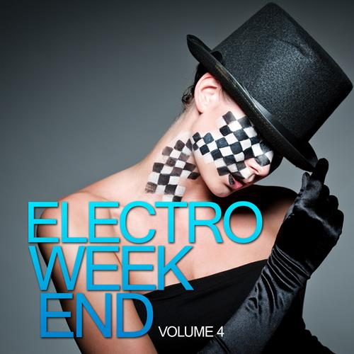 Album Art - Electro Weekend Volume 4
