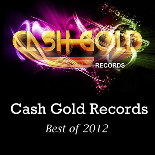 Album Art - Cash Gold Records Best of 2012