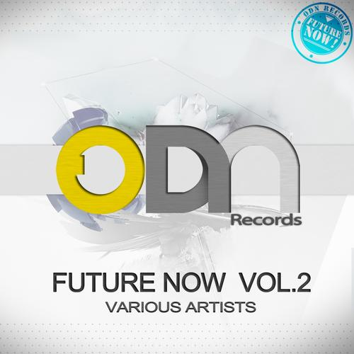 Album Art - Future Now Vol 2
