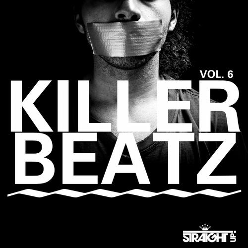 Album Art - Killer Beatz Vol. 6