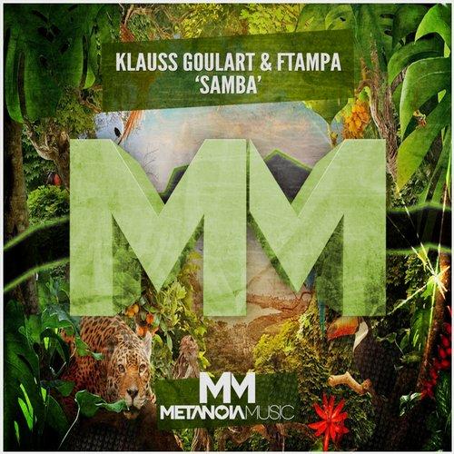 Album Art - Samba