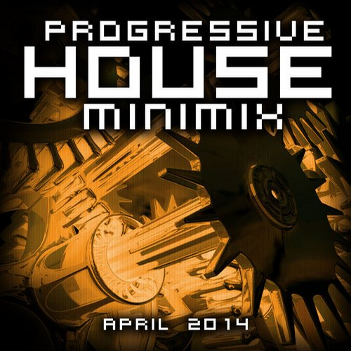 Album Art - Progressive House Minimix April 2014