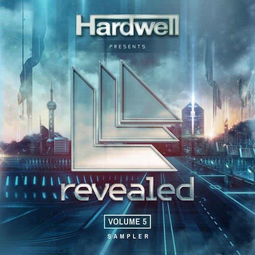 Album Art - Hardwell Presents Revealed Vol. 5  Sampler