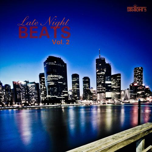 Album Art - Late Night Beats Vol. 2