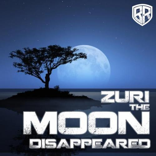 Album Art - The Moon Disappeared
