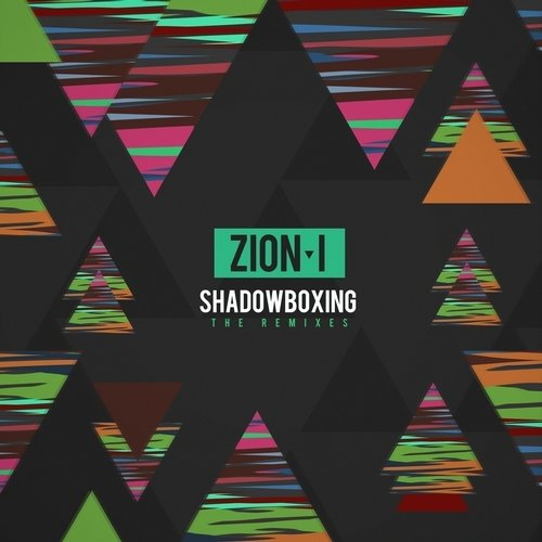 ShadowBoxing (The Remixes) Album