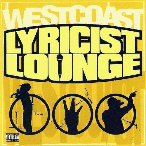 Album Art - Westcoast Lyricist Lounge