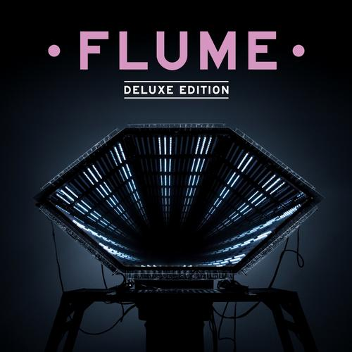 Album Art - Flume: Deluxe Edition