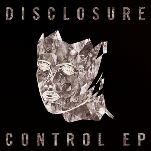 Album Art - Control