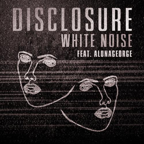 Album Art - White Noise