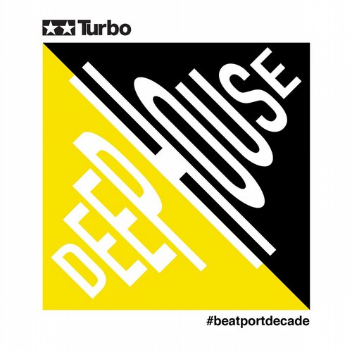 Album Art - Turbo #BeatportDecade Deep House