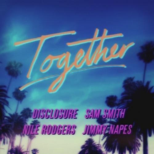 Together Album Art