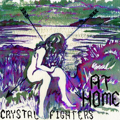 Album Art - At Home