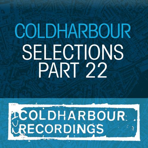 Album Art - Coldharbour Selections Part 22
