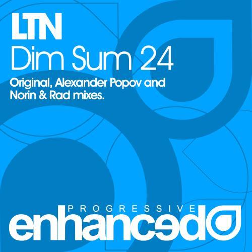 Album Art - Dim Sum 24