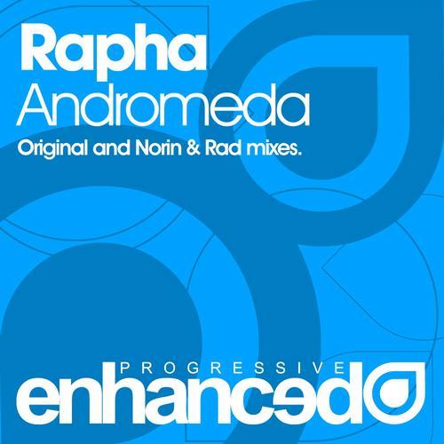 Album Art - Andromeda