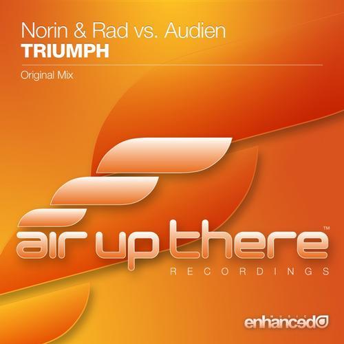Album Art - Triumph