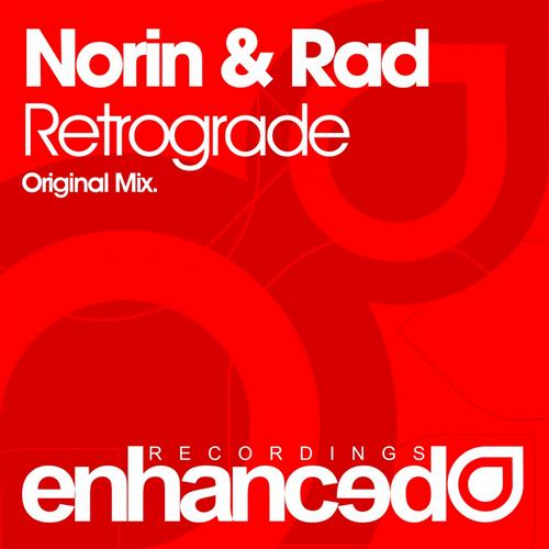 Album Art - Retrograde