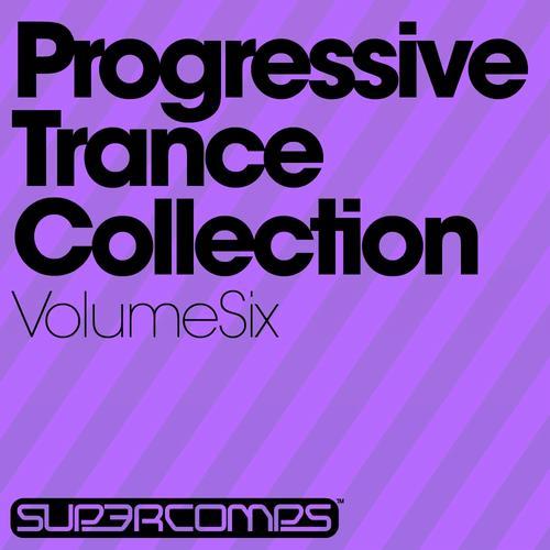 Album Art - Progressive Trance Collection - Volume Six