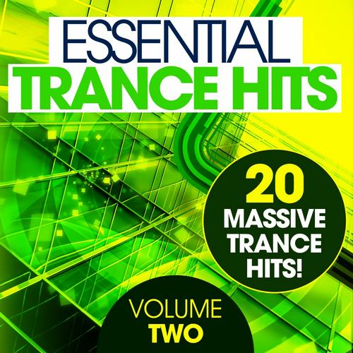 Album Art - Essential Trance Hits Vol. 2