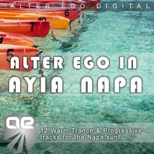 Album Art - Alter Ego In Ayia Napa