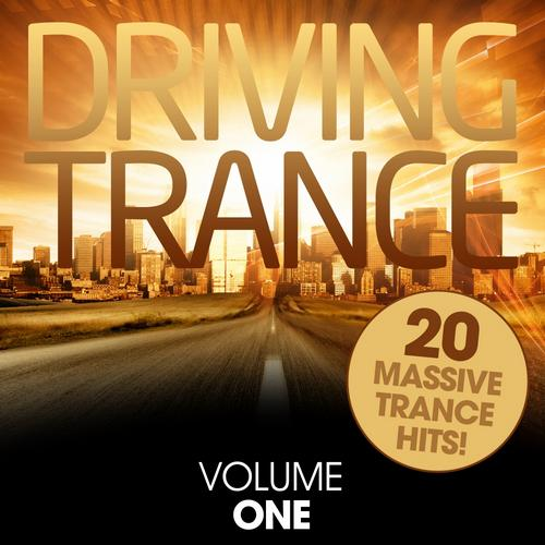 Album Art - Driving Trance Vol. 1