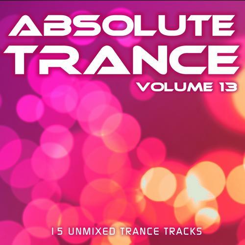 Album Art - Absolute Trance Vol. 13