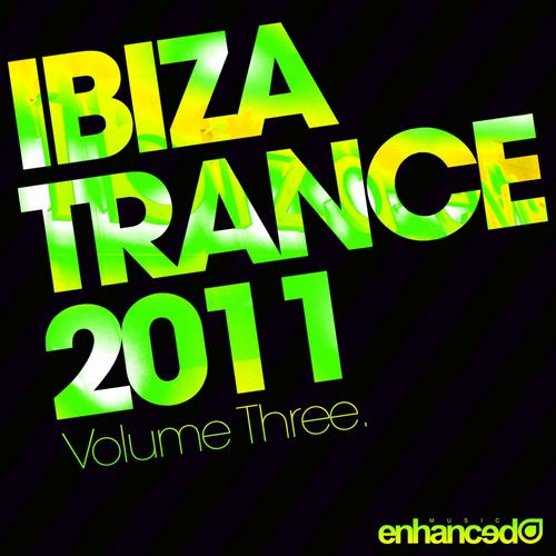 Album Art - Ibiza Trance 2011 - Volume Three