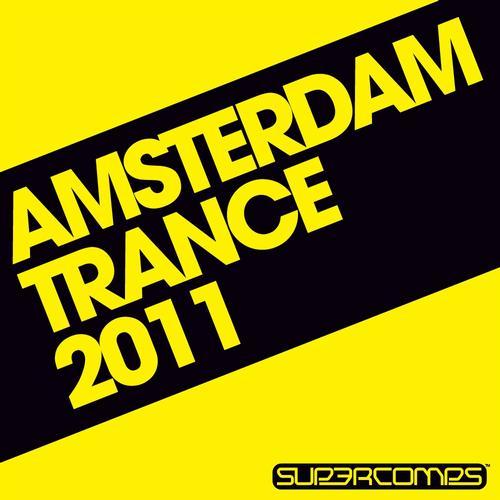Album Art - Amsterdam Trance 2011