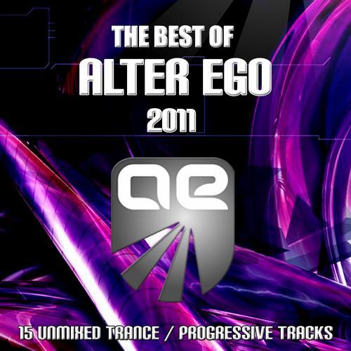 Album Art - Best Of Alter Ego 2011