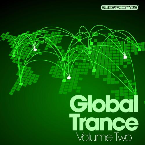 Album Art - Global Trance - Volume Two