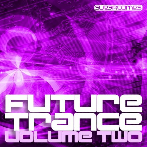 Album Art - Future Trance - Volume Two