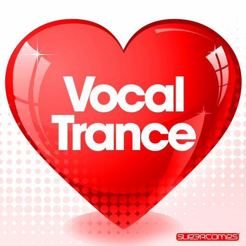 Album Art - Love Vocal Trance