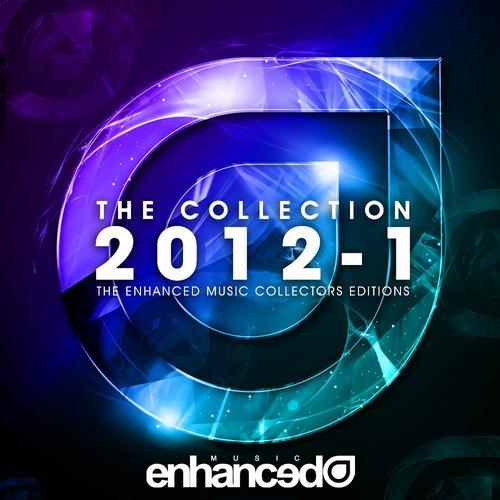 Album Art - The Enhanced Collection 2012 - Part 1