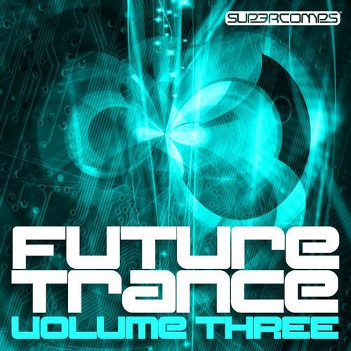 Album Art - Future Trance Volume Three