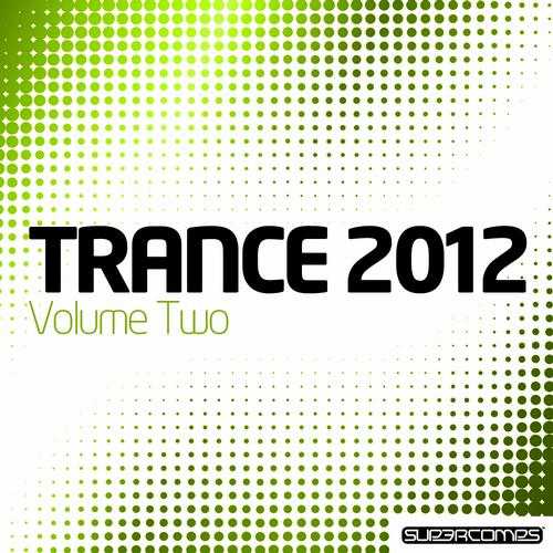 Album Art - Trance 2012 Volume Two