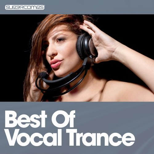 Album Art - Best Of Vocal Trance